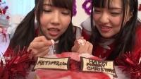 フェチ:ケーキ生クリームメッシー舐め愛ハッピーメリークリスマス 宮沢ゆかり 玉木くるみ