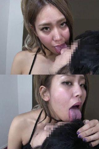 NOAちゃんのツバベロ手コキ抜き(もやし君編)