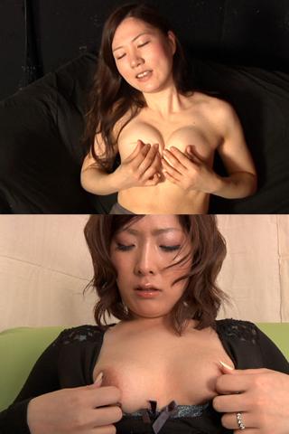 乳首いじり 2本セット