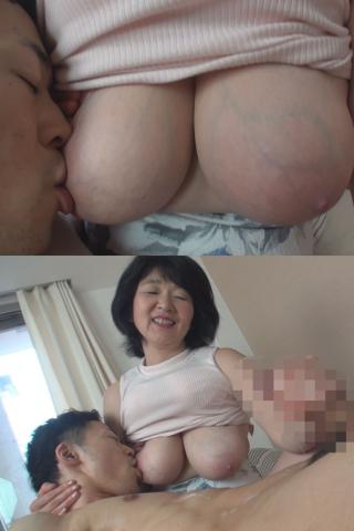 授乳手コキ
