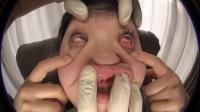フェチ:顔面崩壊 2本セット 愛琉&寧々