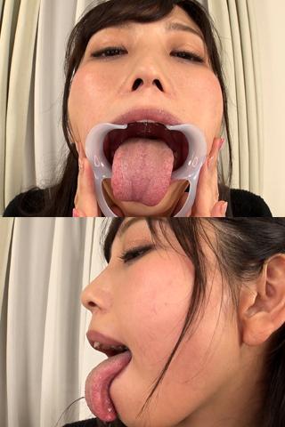 ベロ観察・ベロ唾液 2本セット あめり&ユキ