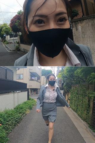 世の中マスク美人だらけ...【ASMR】マスク越しのスぅーハぁ―、ゼぇーゼぇー、ハクショん!!