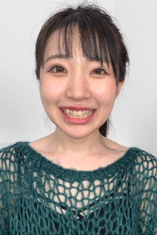 【歯観察】奥歯全部痛くて困ってます...八重歯の可愛い美少女ひかるの歯診断!!