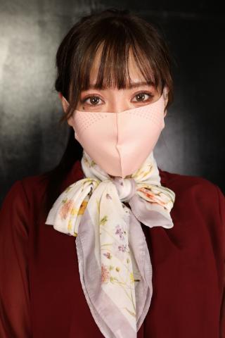 超有名デパートで働く美容部員!!上玉マスク美人の美咲さんが飛沫&ハナカミしちゃったよ~~【ASMR】