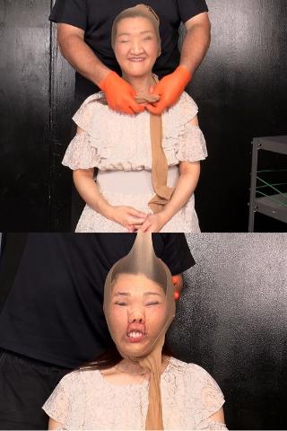 【えっ!!ブルドッグ?!】清楚そうな佐々木ひなこちゃんが360度イメージが変わってしまってゴメンなさいの巻m(_ _)m