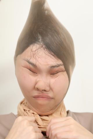 【顔面変形最終回】配信するか否か迷いに迷ったmayumu♥さん(24)の全てをお見せします