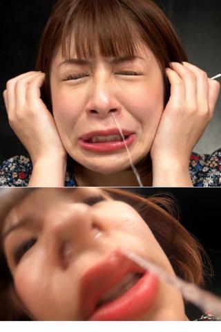 【飛沫の瞬間!!超スパースロー映像】永野つかさちゃんの穴というい穴から体液が飛び出す瞬間を目撃せよ!!!!!!!!!!!